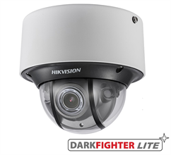 Hikvision DS-2CD4D26FWD-IZ Darkfighter Super Low Low Light 2 Megapixel Dome POE IR 30 Meter Nachtsicht WDR ROI VCA Smart Search MikroSD bis 128G