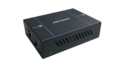 DS-1H34-0101P Hikvision POE Repeater bis +250 Meter 1x POE Eingang / 1x POE Ausgang