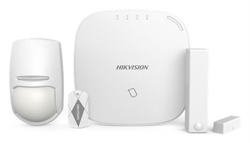 Hikvision Alarm Kit DS-PWA32-NGT 868MHz Wireless control Panel Kits with IC Cards (GPRS Version)