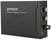 AVTECH Video Server AVX931